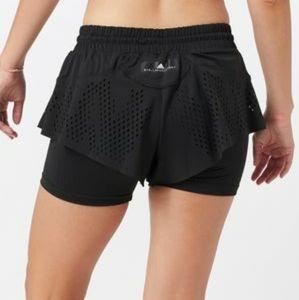 Adidas by Stella McCartney Barricade Tennis Shorts